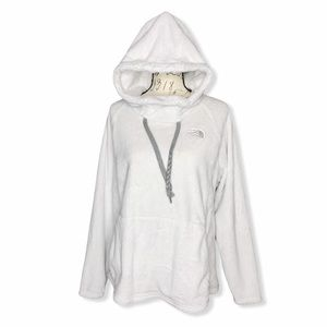 The North Face Plush Pullover Hoodie